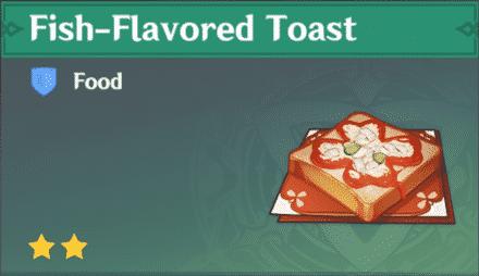 tostadas de mariscos