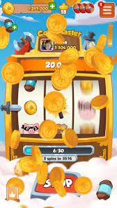 ¿Cómo crear cuentas para Coin Master?