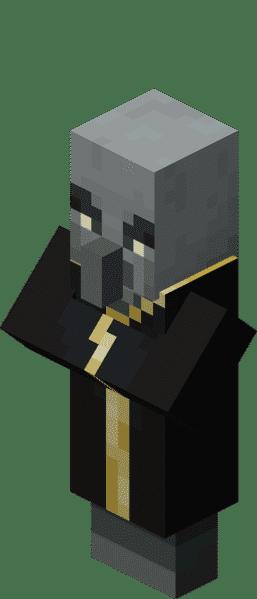 Todo sobre el Invocador en Minecraft