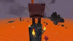 Todo sobre el Lavagante en Minecraft